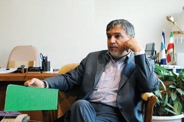 دکتر صالحی امیری سرپرست وزارت ورزش و جوانان شد