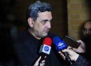 مقصران حادثه برف اخیر تهران برکنار شدند