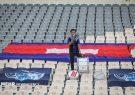تماشاگر کامبوجی بازهم خبرساز شد!