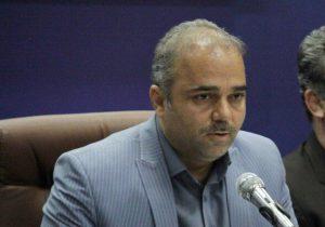 مجتبی جانعلی به عنوان سرپرست اداره کل ورزش و جوانان استان البرز منصوب شد
