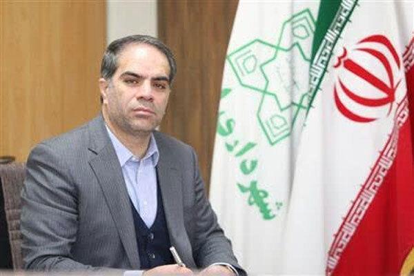 بهروز کاویانی به عنوان شهردار شهریار انتخاب شد