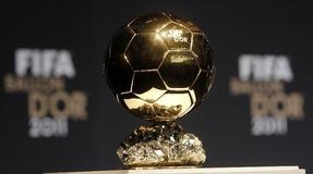 سایت فیفا برنده توپ طلای ۲۰۱۵ را لو داد