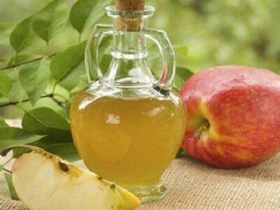 سرکه سیب برای حفظ سلامت کبد مفید است