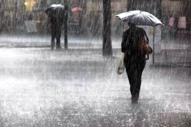 هوا ۱۰ درجه خنک میشود/ بارندگی از فردا شب در تهران