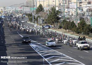 راهپیمایی ویژه در ۱۲ مسیر پایتخت/حضور به صورت پیاده و تجمع نداریم