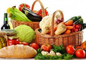 ویژگیهای تغذیه سالم در تابستان/اهمیت مصرف میوه و سبزیجات