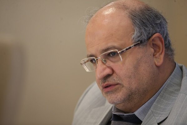 رشد ۳۰ درصدی مراجعین کرونایی در تهران