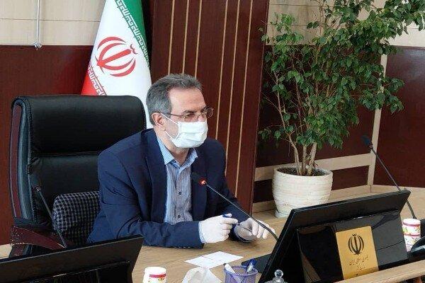 مصرف بنزین در استان تهران ۴۲ درصد کاهش داشته است