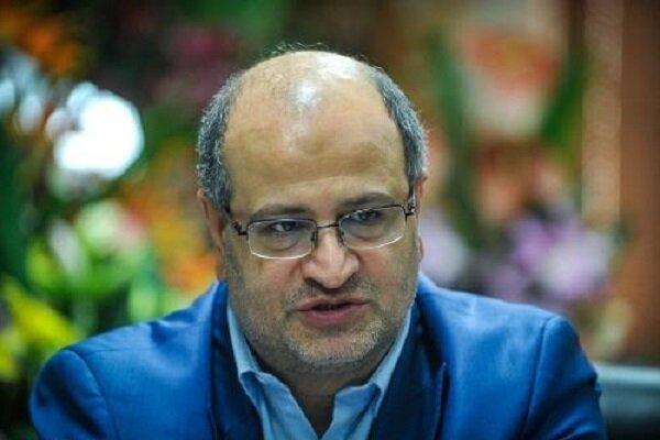 تمدید محدودیت های کرونایی در تهران تا پایان هفته آینده