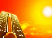 دمای هوای استان تهران به ۳۹ درجه سانتیگراد میرسد