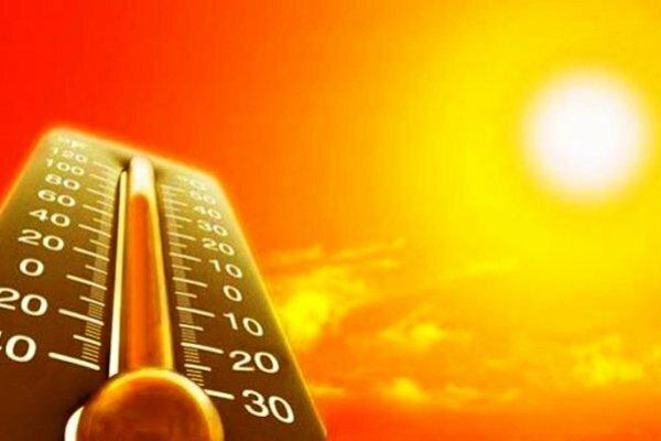 هوای استان تهران تا پایان هفته به ۳۹ درجه میرسد