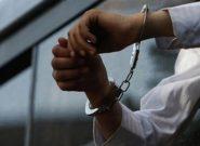 دستگیری۳ کارمند متخلف اداره ثبت اسناد و املاک بهارستان