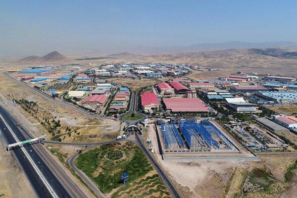 پروانه صنعتی برای شهرک های صنعتی ۸ گانه استان تهران صادر می شود