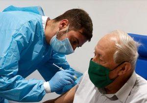 روزانه ۵ هزار نفر در شهر جدید اندیشه واکسن کرونا دریافت می کنند