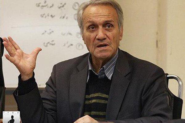 سرمربی پیشین تیم ملی فوتبال ایران درگذشت