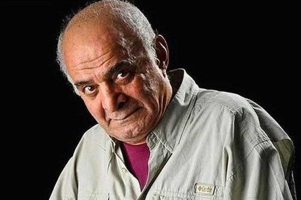 مراسم خاکسپاری سیروس گرجستانی / گزارش تصویری