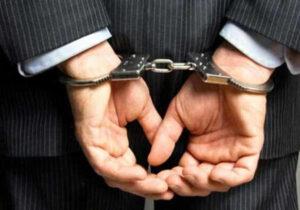 دستگیری رییس و ۲ تن از کارشناسان یکی از ادارات ملارد