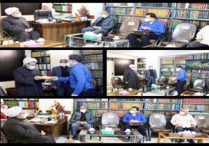 یک بهایی در شهریار به دین مبین اسلام تشرف آورد