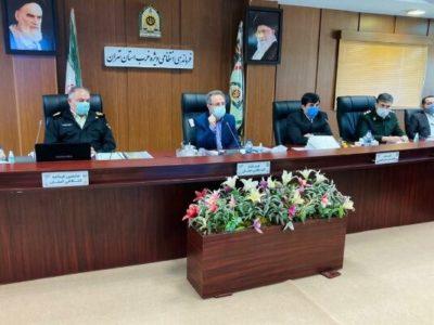جمعیت استان تهران سالانه ۲۰۰ هزار نفر افزایش می یابد