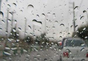 ورود موج بارشی از جمعه به استان تهران