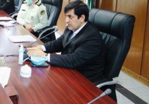۷۰ درصد ساختمانهای فرماندهی انتظامی غرب استان تهران استیجاری است