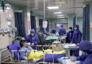 رشد ۱۲ درصدی بیماران کرونایی در تهران