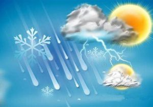 آغاز وقفه در بارش ها از امروز تا چهارشنبه در استان تهران