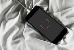 چگونه عمر باتری گوشی را افزایش دهیم؟