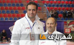 افتخاری دیگر برای ورزش شهرستان شهریار