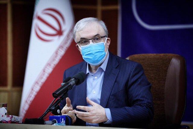 وزیر بهداشت: موافق سفر نبودیم و نیستیم