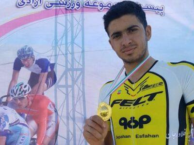 جمشیدیان؛ برای انتخاب سهمیه المپیک کمیته فنی هیچ کاره بود