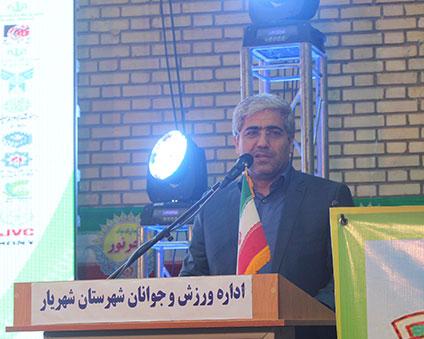 دکتر ناجی :  نفاق، مانع اعتلای کشور در تمام شئون است