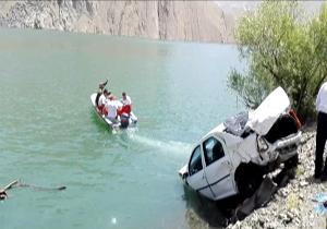 مرگ ۶ نفر بر اثر غرق شدگی در رودخانه کرج/سه نفر نجات یافتند