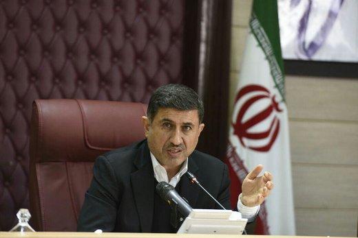 استاندار البرز: معاونت سیاسی، امنیتی و اجتماعی، باید زمینه ساز توسعه همه جانبه و متوازن باشد