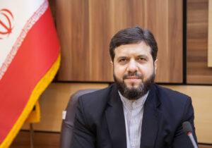 سید عباس جوهری به عنوان سرپرست معاون سیاسی استاندار تهران منصوب شد