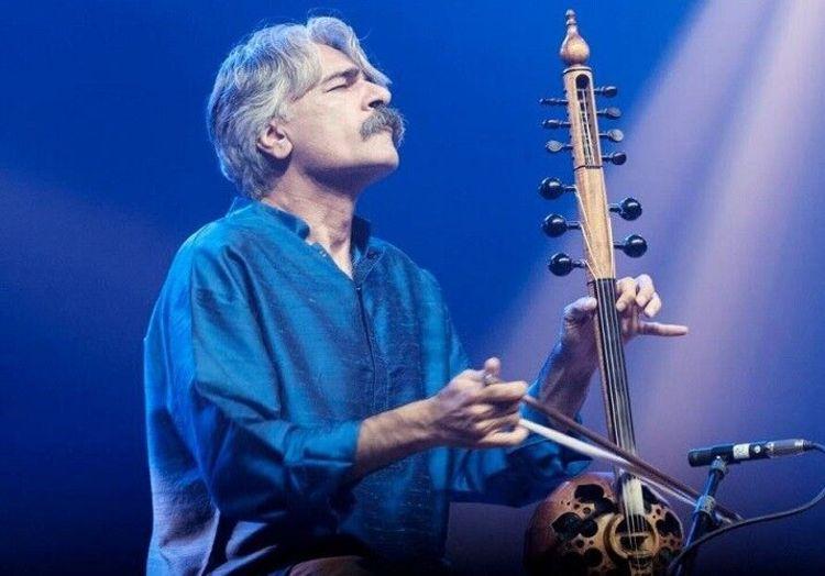 کیهان کلهر با دریافت جایزه وومکس مرد سال ۲۰۱۹ موسیقی جهان شد