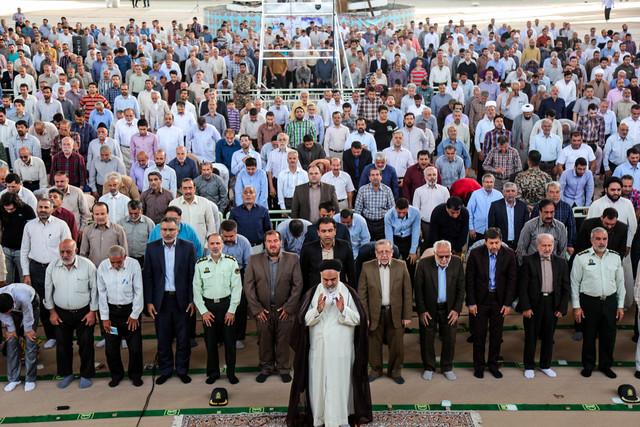 نماز عید قربان در شهرهای قرمز استان تهران برگزار نمی شود