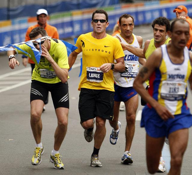 ورزشکاران استقامتی چه مشکلات روانی دارند؟