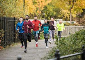 ۴۰ فایده منظم ورزش کردن/ ۱۰ سال کاهش سن بیولوژیکی نسبت به سن تقویمی
