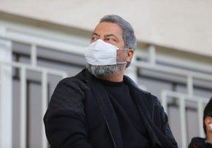 پزشک بیمارستان لاله: میناوند به خاطر آمبولی ریه فوت کرد