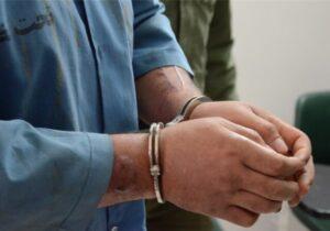 دستگیری سارقی که مالک خودرو را چند کیلومتر روی آسفالت کشید