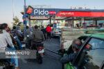 آخرین وضعیت فعالیت جایگاههای سوخت در کشور