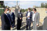 تکمیل چند پروژه آموزشی نیمه تمام در شهرستان شهریار