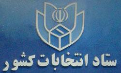 نتایج انتخابات شوراهای اسلامی شهرستان ملارد