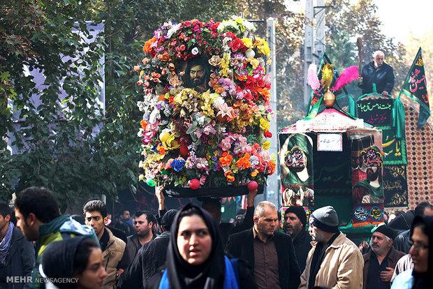 شیوه نامه بهداشتی برگزاری مراسم و آیین محرم ابلاغ شد