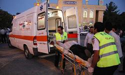 انفجار ساختمان سه طبقه در تهران امروز 2 کشته بر جا گذاشت