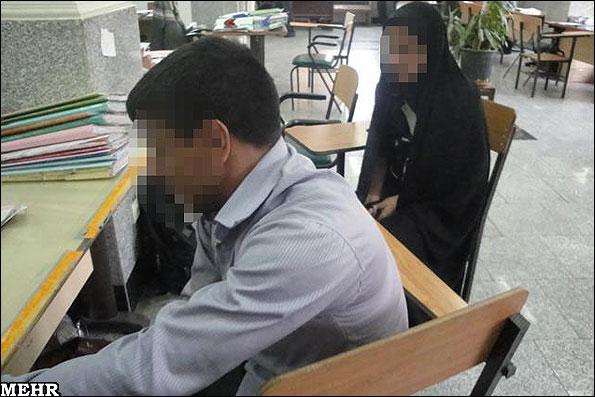 محاکمه عاملان جنایت هولناک در شهریار