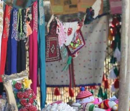 جشنواره اقوام ایرانی درشهریار گشایش یافت