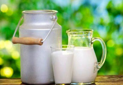 روشهای تشخیص شیر تقلبی از شیر سالم