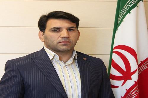 انتصاب طیب حیدری بعنوان عضو کمیته فنی مسابقات کشتی قهرمانی نوجوانان کشور